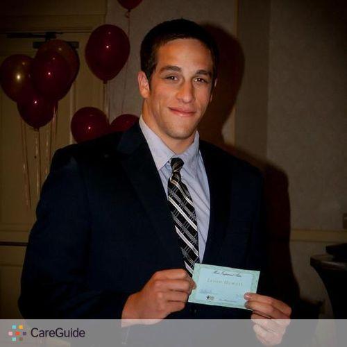 Writer Provider Jason Hewett's Profile Picture