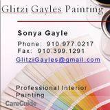 Painter in Fayetteville