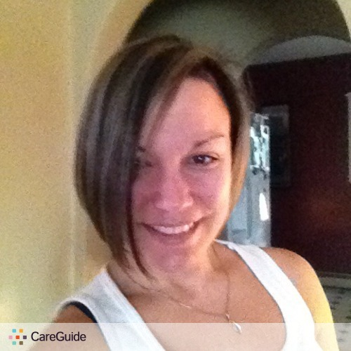 Child Care Provider Kristen E's Profile Picture