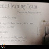 Housekeeper, House Sitter in Kennesaw