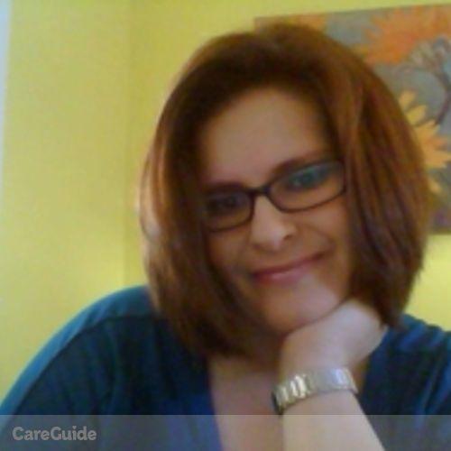 Canadian Nanny Provider Jo-Anne Smith's Profile Picture