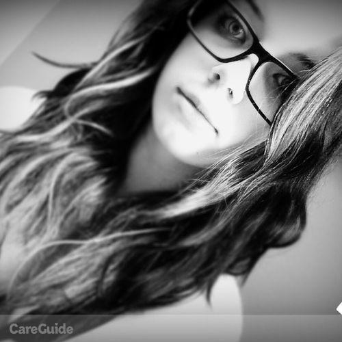 Child Care Provider Nathalie Leveille's Profile Picture