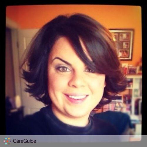 Child Care Provider June Moshier's Profile Picture