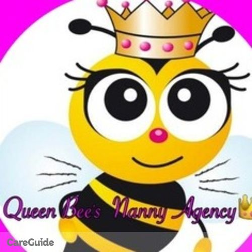 Child Care Job Queen Bee's Nanny agency's Profile Picture