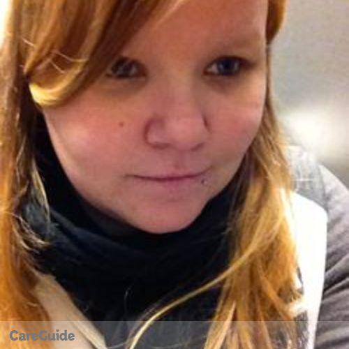 Canadian Nanny Provider Kari-Lynn Sauve's Profile Picture