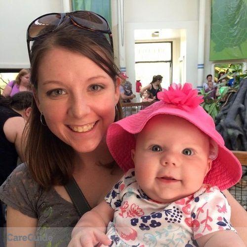 Child Care Provider Tracy Fitzpatrick's Profile Picture