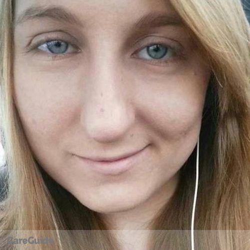 Pet Care Provider Brianna G's Profile Picture