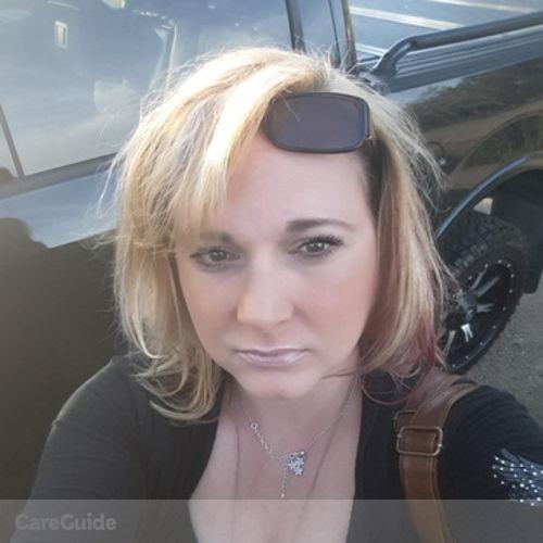Canadian Nanny Provider Shawna R's Profile Picture