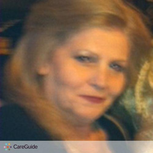 Child Care Provider Jacqueline S's Profile Picture