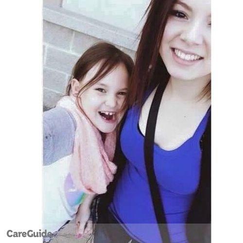 Child Care Provider Alyssa Tanner's Profile Picture