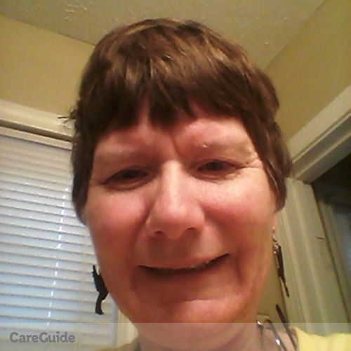 Child Care Provider Claudene Gallenbeck's Profile Picture