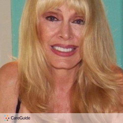 Child Care Job Patricia W's Profile Picture