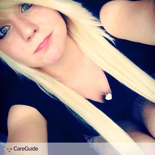 Child Care Provider Katiee Stull's Profile Picture