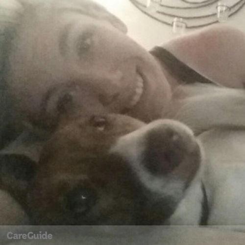 Pet Care Provider Molly B's Profile Picture