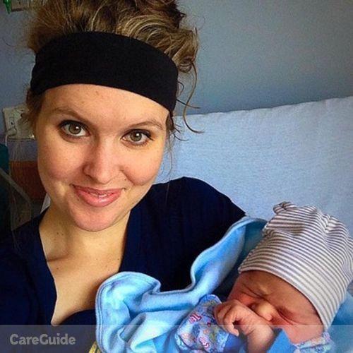 Child Care Provider Anna E's Profile Picture