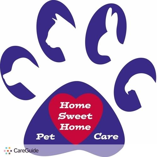 Pet Care Provider Ash Shah's Profile Picture