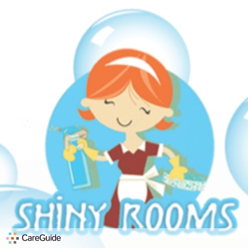 Housekeeper Provider Shiny Rooms's Profile Picture
