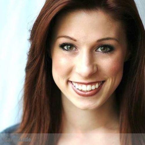 Pet Care Provider Ashley Larson's Profile Picture