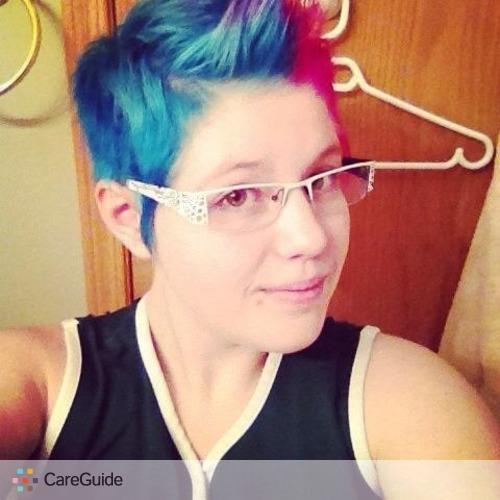 Child Care Provider Mallorie Sidorak's Profile Picture