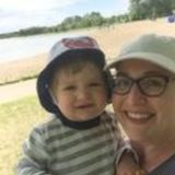 Looking for a PT nanny for our sweet toddler - near downtown Windsor