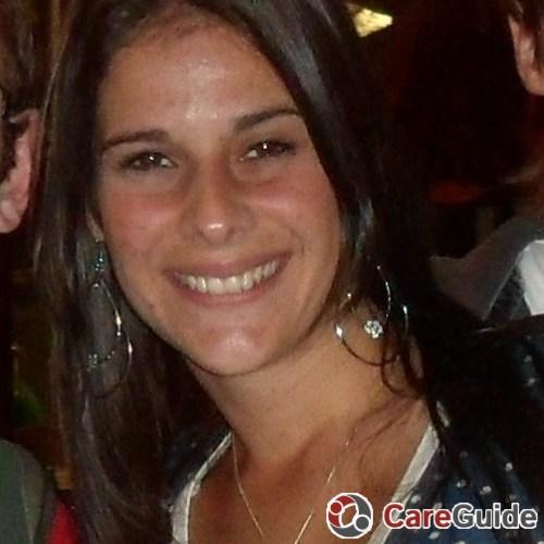 Child Care Provider Leticia Marotti's Profile Picture