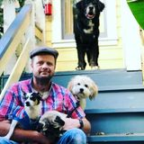 Reliable and Professional Pet sitter in San Francisco, CA. Whatever your needs may be , let me help take of your pets!
