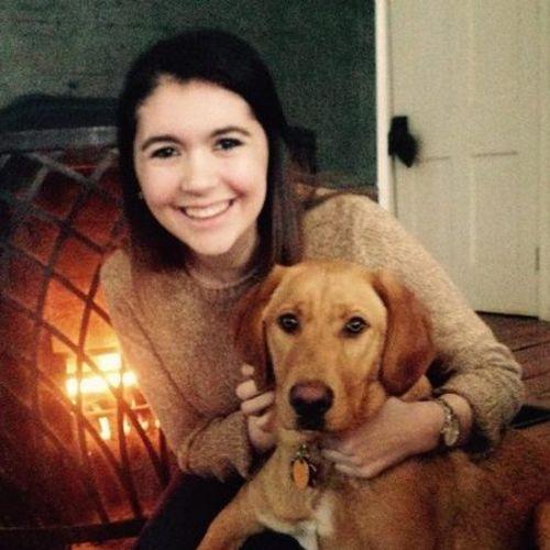 Pet Care Provider Katie Paolacci's Profile Picture