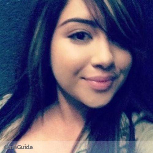 Pet Care Provider Rachael Ibarra's Profile Picture