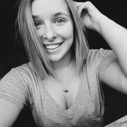 Canadian Nanny Provider Abby Hergott's Profile Picture