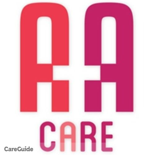 Elder Care Provider Chandra Raja's Profile Picture