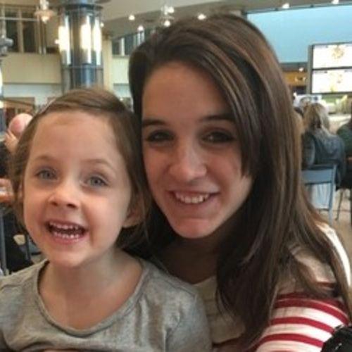 Child Care Provider Rocio J's Profile Picture