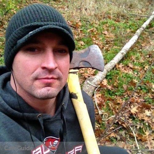Landscaper Job Brian B's Profile Picture