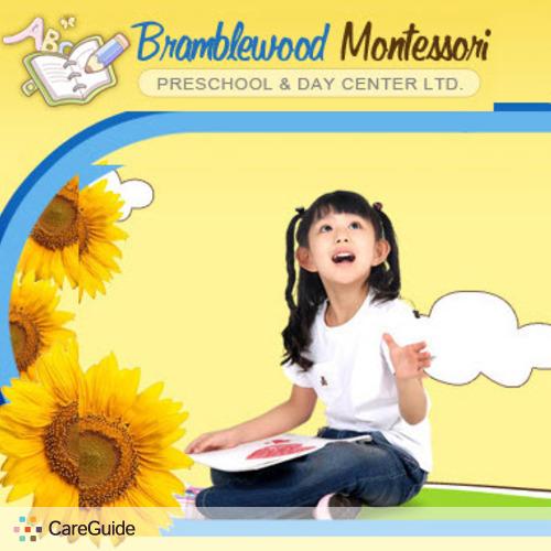 Child Care Provider Bramblewood Bramblewood's Profile Picture