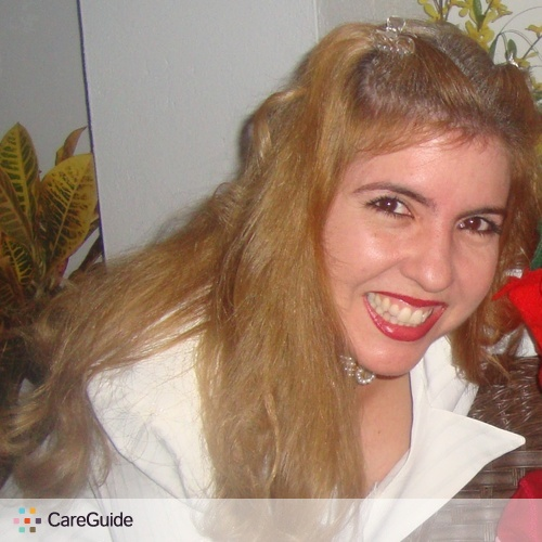 Tutor Provider Janet Diaz's Profile Picture