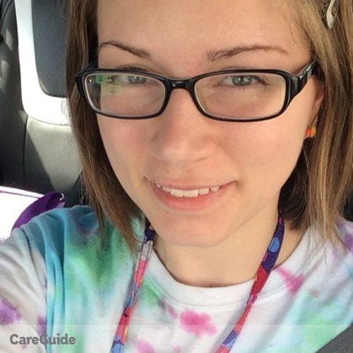 Child Care Provider Haley Gallina's Profile Picture