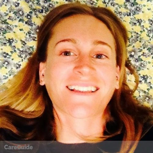 House Sitter Provider Melissa Beaury's Profile Picture