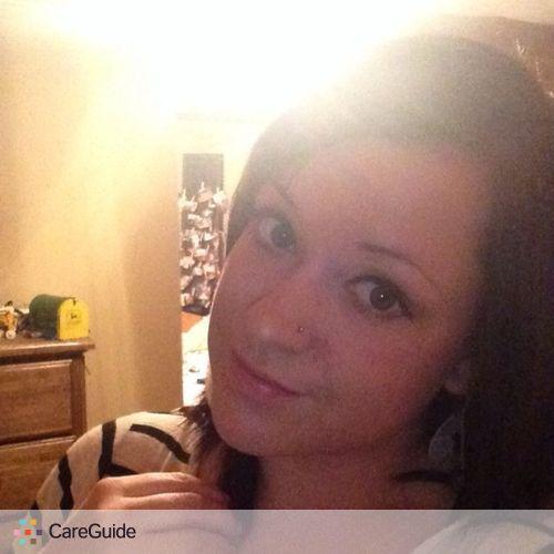 Child Care Provider Sara Nichols's Profile Picture