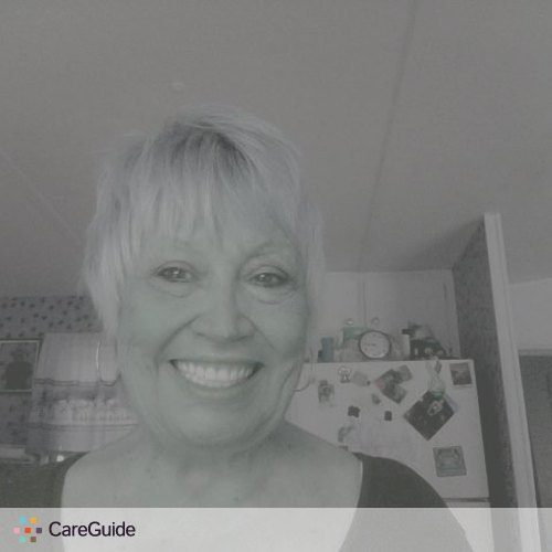 House Sitter Provider Gail Wepner's Profile Picture