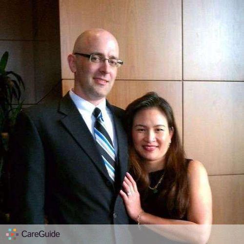 Child Care Job Kimberly Adams's Profile Picture
