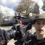 Videographer in Los Angeles
