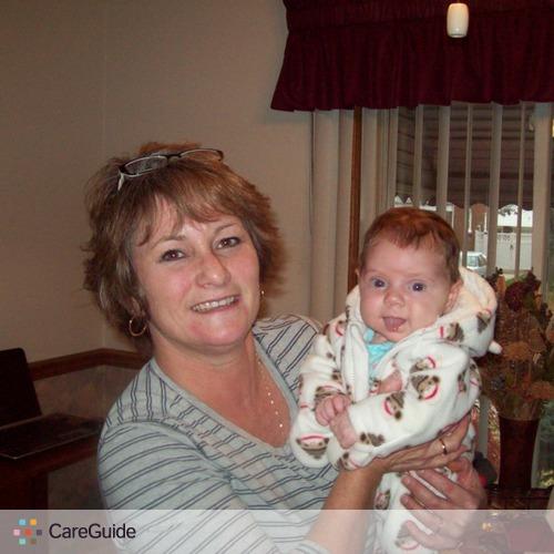 Child Care Provider Mary Goddard's Profile Picture