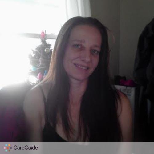 Housekeeper Provider Jennifer McAuliff's Profile Picture