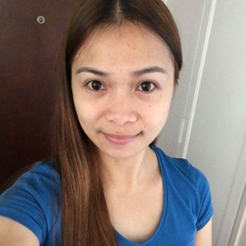 Canadian Nanny Provider Vanessa Vanie V's Profile Picture