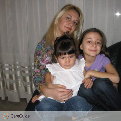 Child Care Provider Nermin Shaban's Profile Picture