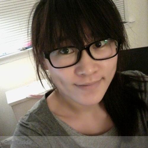 Pet Care Provider Molly Tan's Profile Picture
