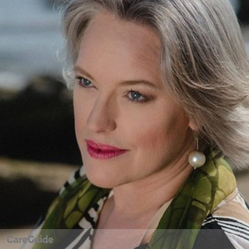 House Sitter Provider Victoria King-Voreadi's Profile Picture