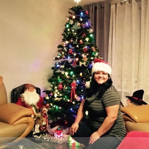 Housekeeper Provider Yuliana Velnychuk's Profile Picture