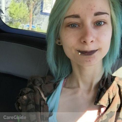 Canadian Nanny Provider Jadene Sokolowski's Profile Picture
