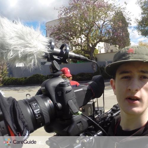 Videographer Provider Noah D's Profile Picture