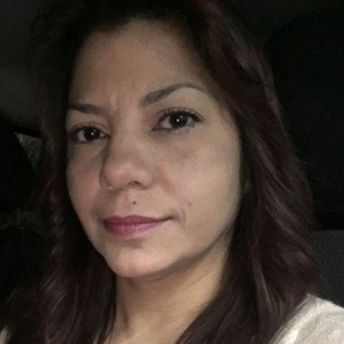 Housekeeper Provider Maria Cavazos's Profile Picture